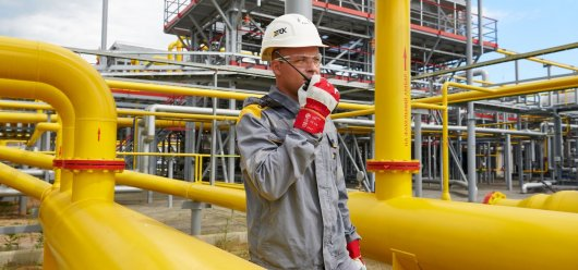 DTEK Oil&Gas produced 1.66bn m3 of gas in 2019