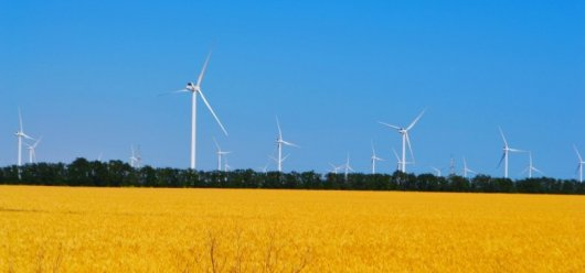 DTEK and Vestas launch construction of Orlovska Wind Power Plant of 100 MW