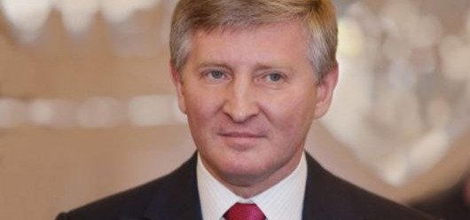 Rinat Akhmetov after the meeting with the President Volodymyr Zelensky: Everyone must think how they can help Ukraine and the Ukrainians