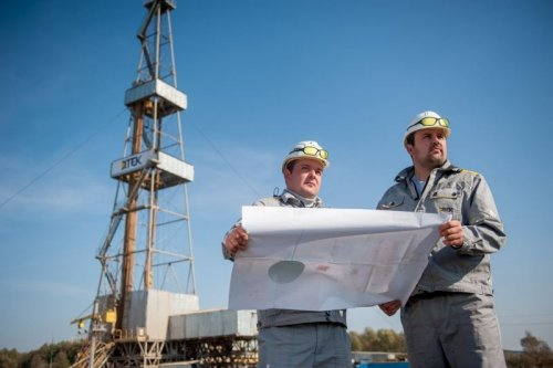 Half a million cubic meters of gas per day: DTEK Oil&Gas finished drilling of a new high-output well