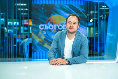 Yevhen Bondarenko appointed Media Group Ukraine CEO